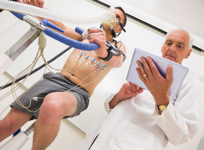 The heart of ME/CFS? Lipkin's Collaborative probes the impact of exertion