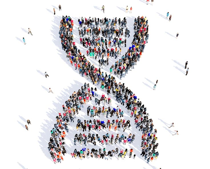 Researchers propose deep trawl of DNA to help uncover the causes of ME/CFS